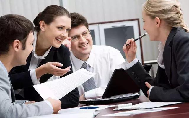 代办公司注册具有哪些方面的好处和优势