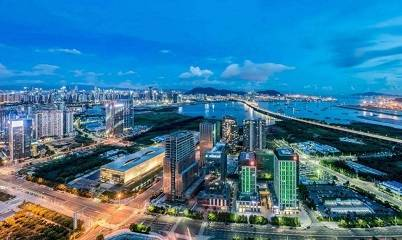 深圳市龙岗区政府扶持政策之支持工业和服务业
